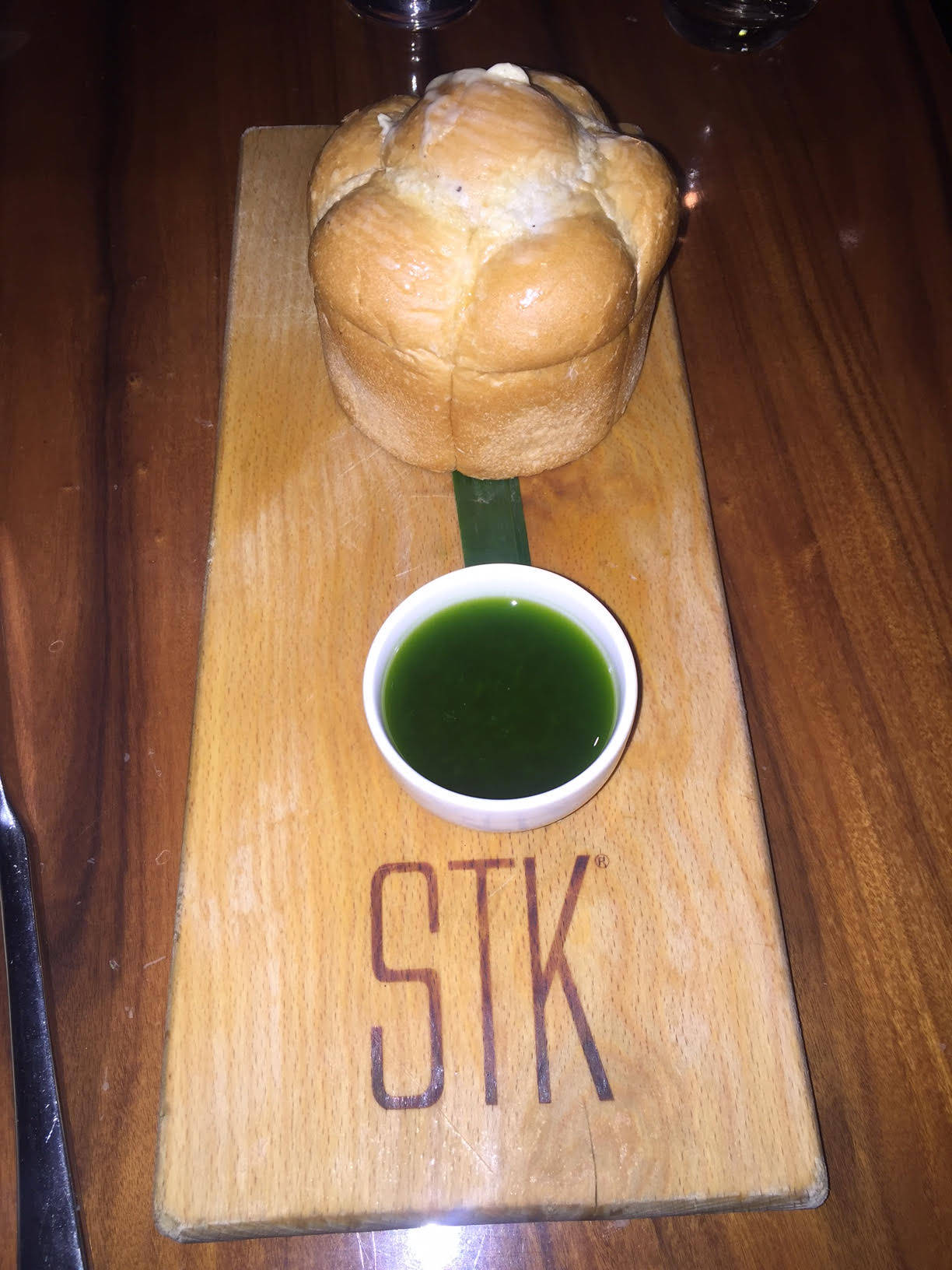 STK Bread - Style and the Sass