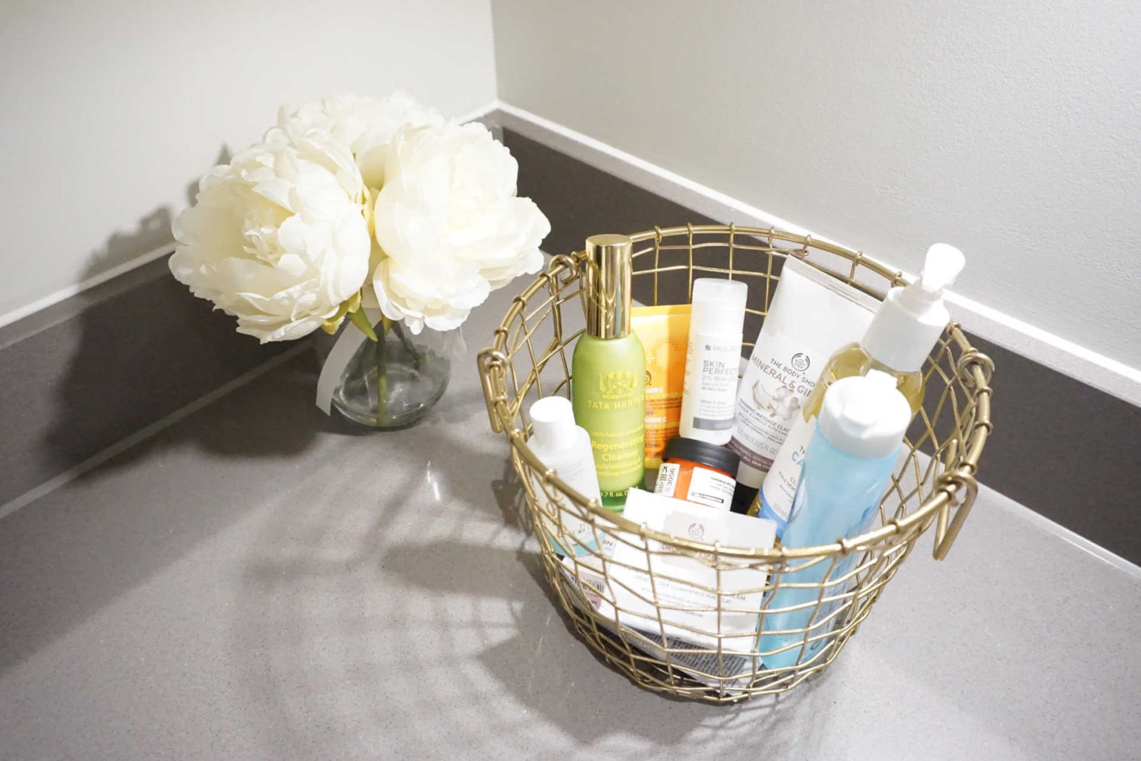 Skin Care Corner - Style and the Sass