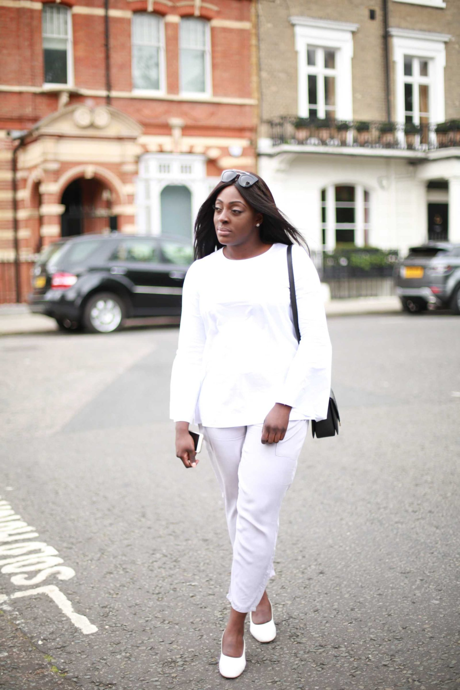 Minimalism & Cos and ASOS - Style and the Sass