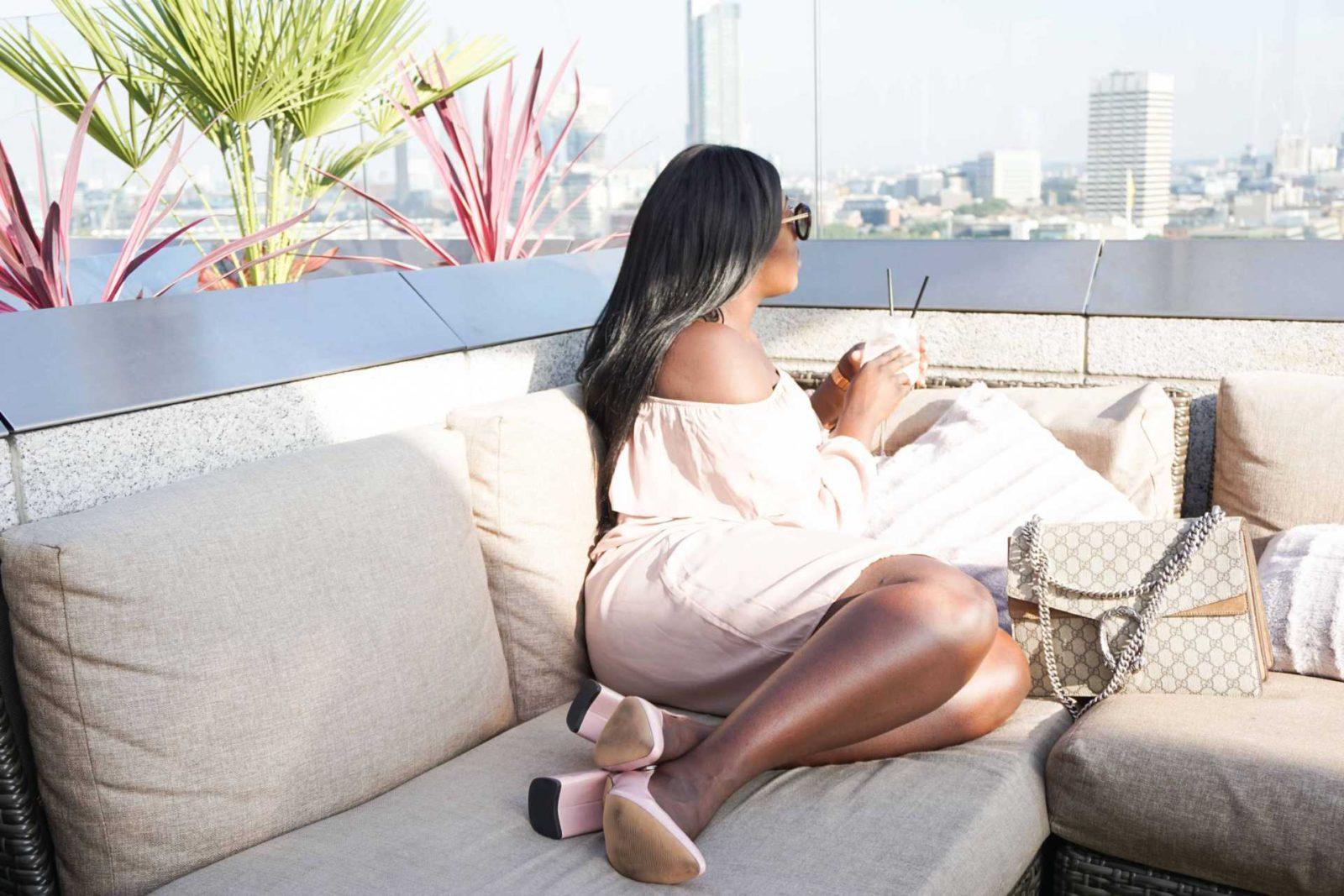 Side Hustle - Radio Rooftop - Tasha 1 - Style and the Sass