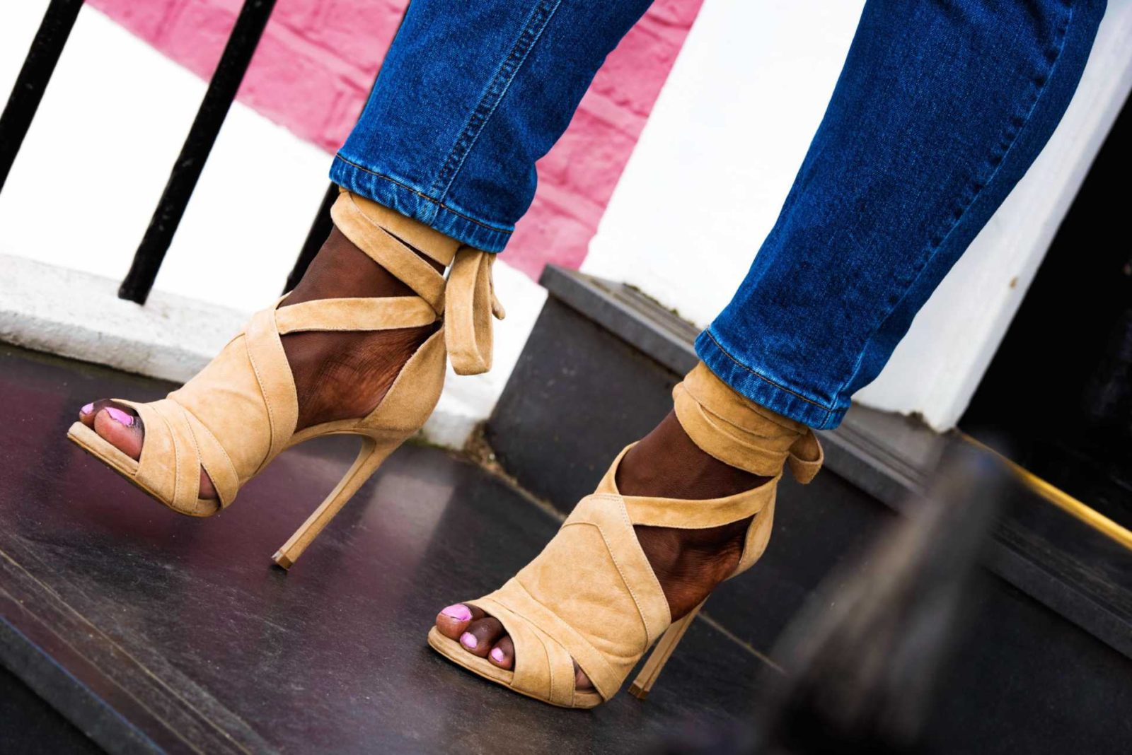 River Island Shoes - Style and the Sass