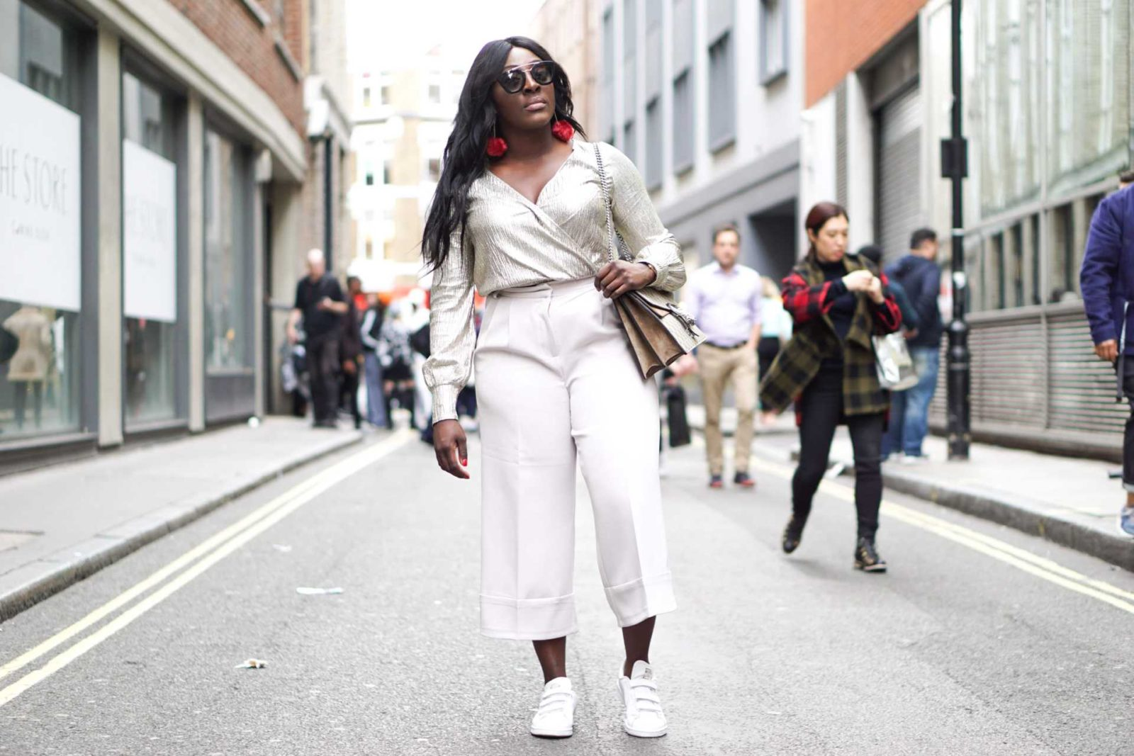 Fashion Week SS17 -1 - Fashion Week Street Style - Style and the Sass