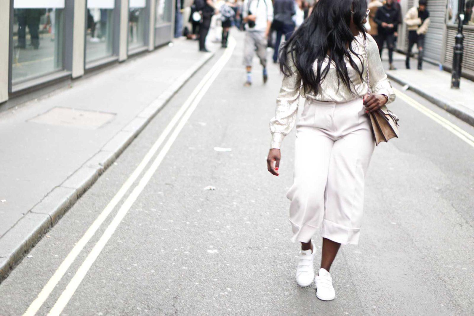 Fashion Week SS17 - 3 - Tasha Antwi - Street Style - Style and the Sass