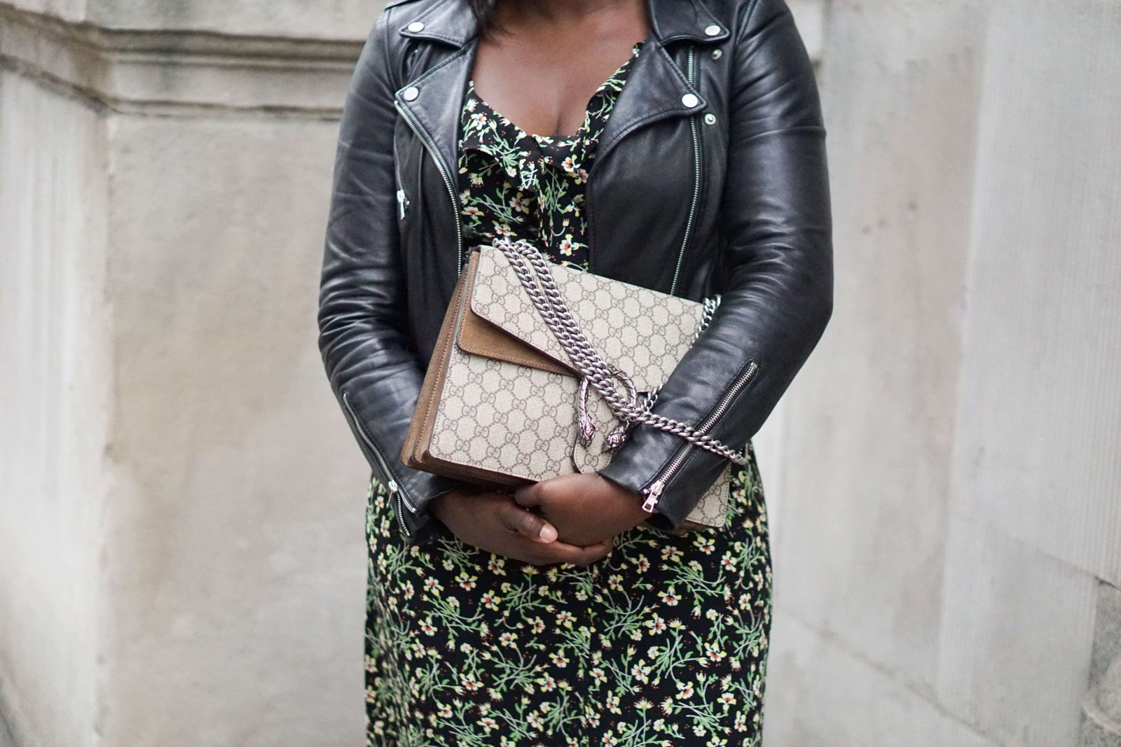Midi Dresses in October 7 - Style and the Sass