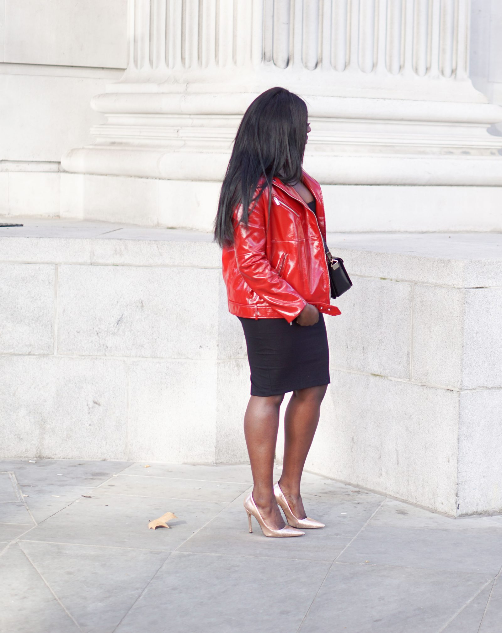 Statements & Biker Jackets 2 - Style and the Sass