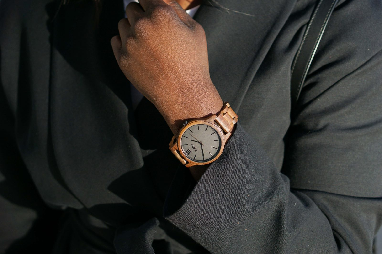 Wood Watches: The New Luxury Timepiece 3 - Style and the Sass