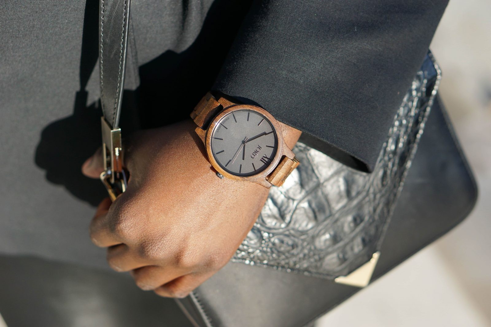 Wood Watches: The New Luxury Timepiece 4 - Style and the Sass