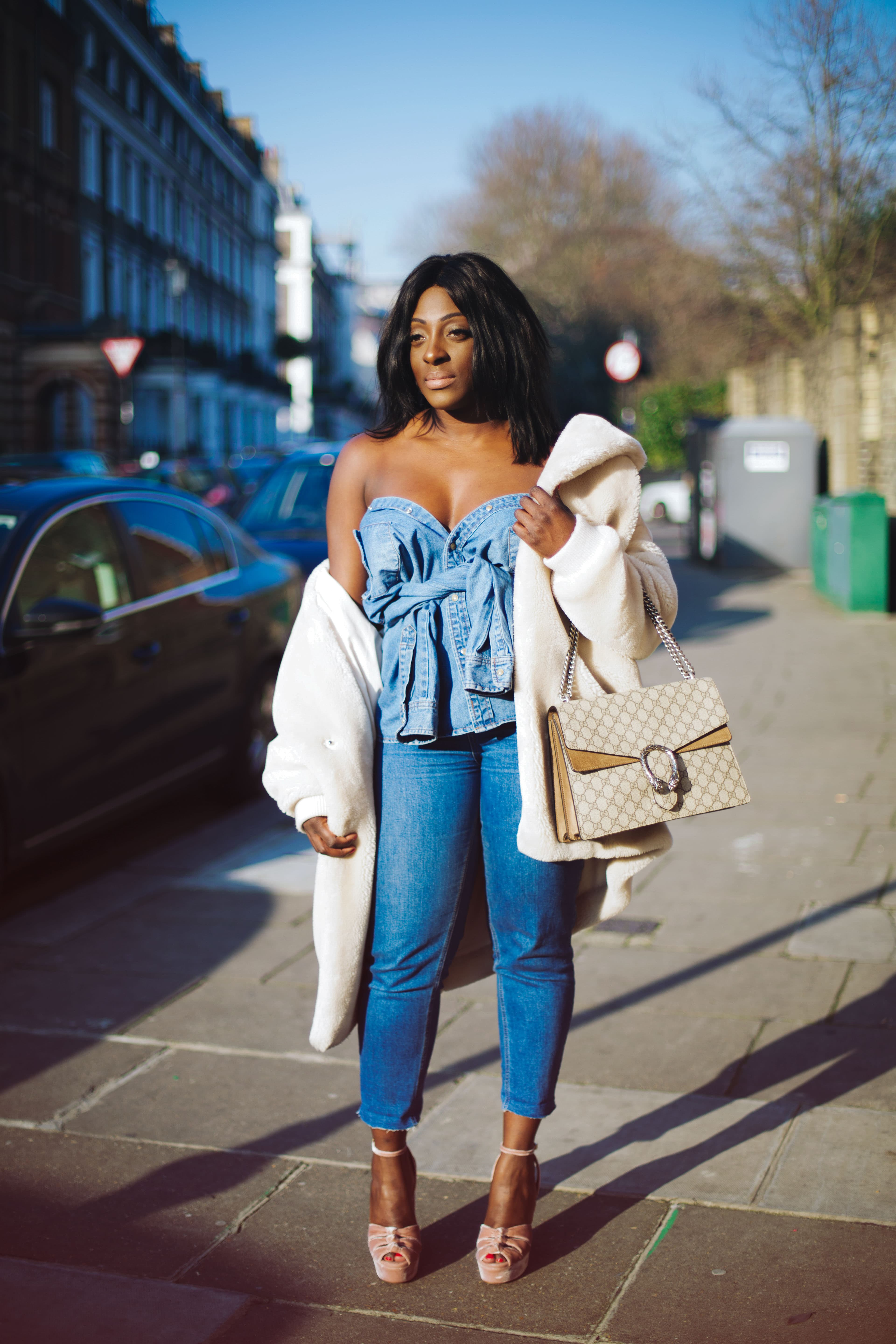 Double Denim - Double Sass 4 - Style and the Sass