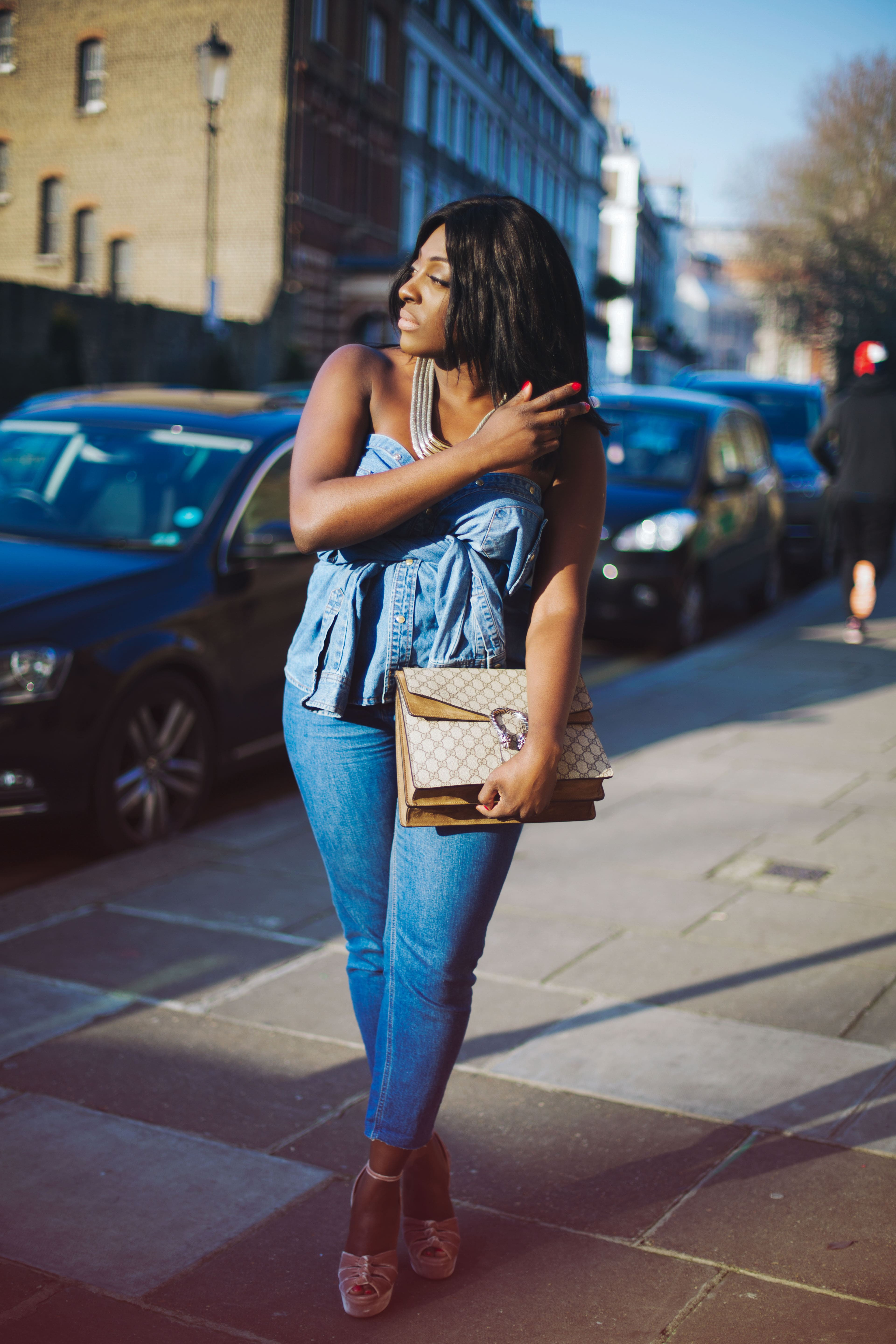 Double Denim - Double Sass 6 - Style and the Sass