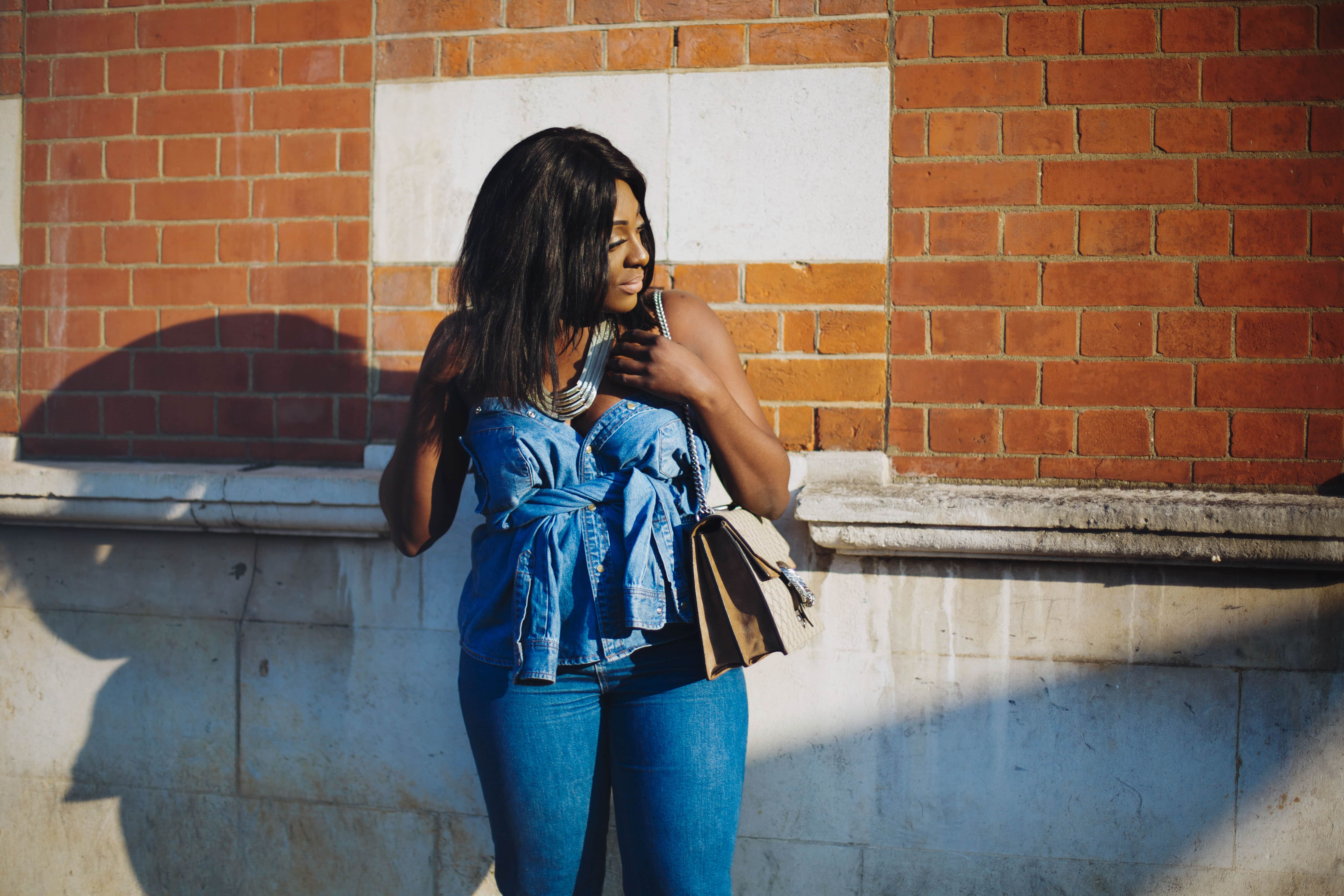 Double Denim - Double Sass 7 - Style and the Sass