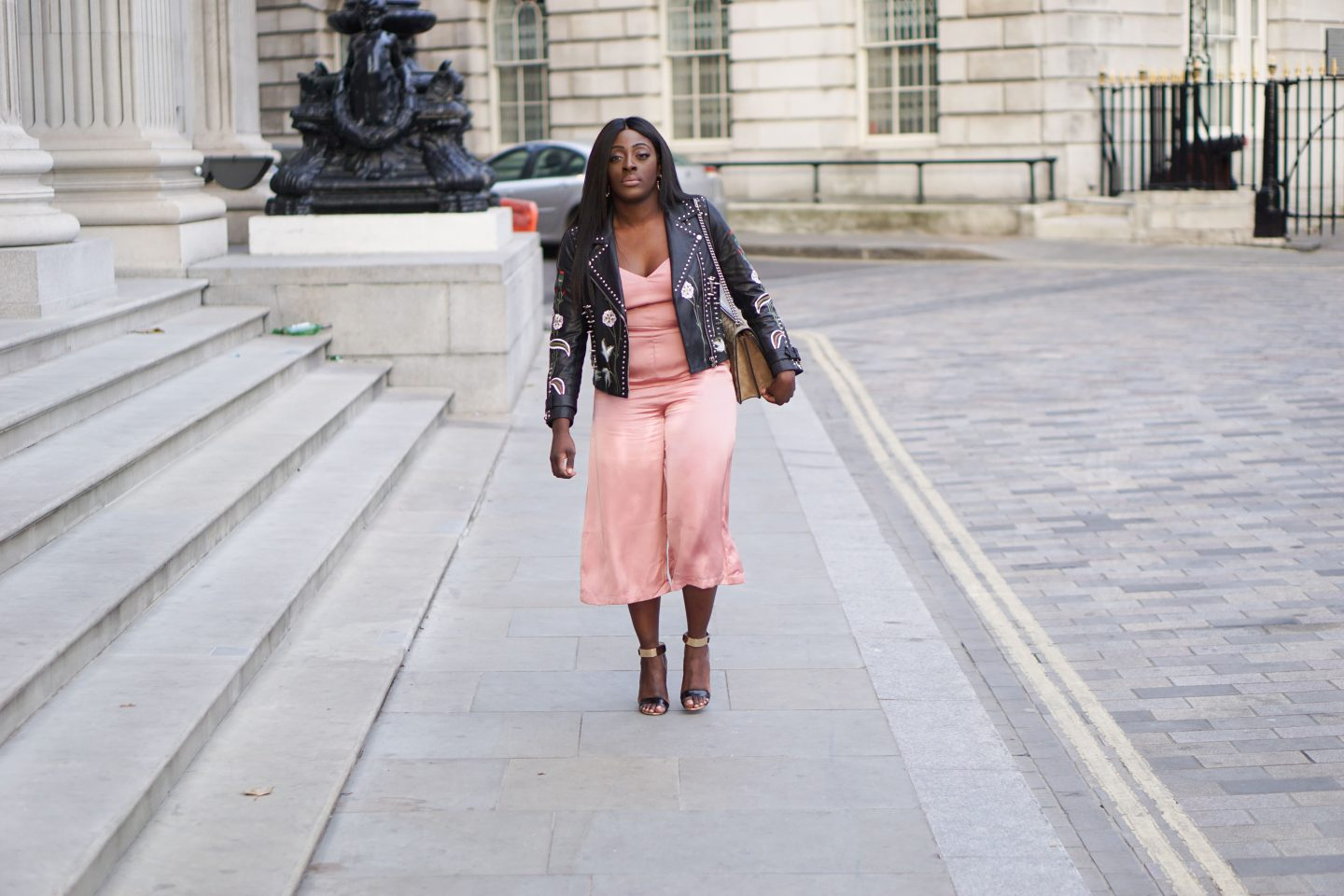 Fashion Blogging: A Year Later 1 - Style and the Sass