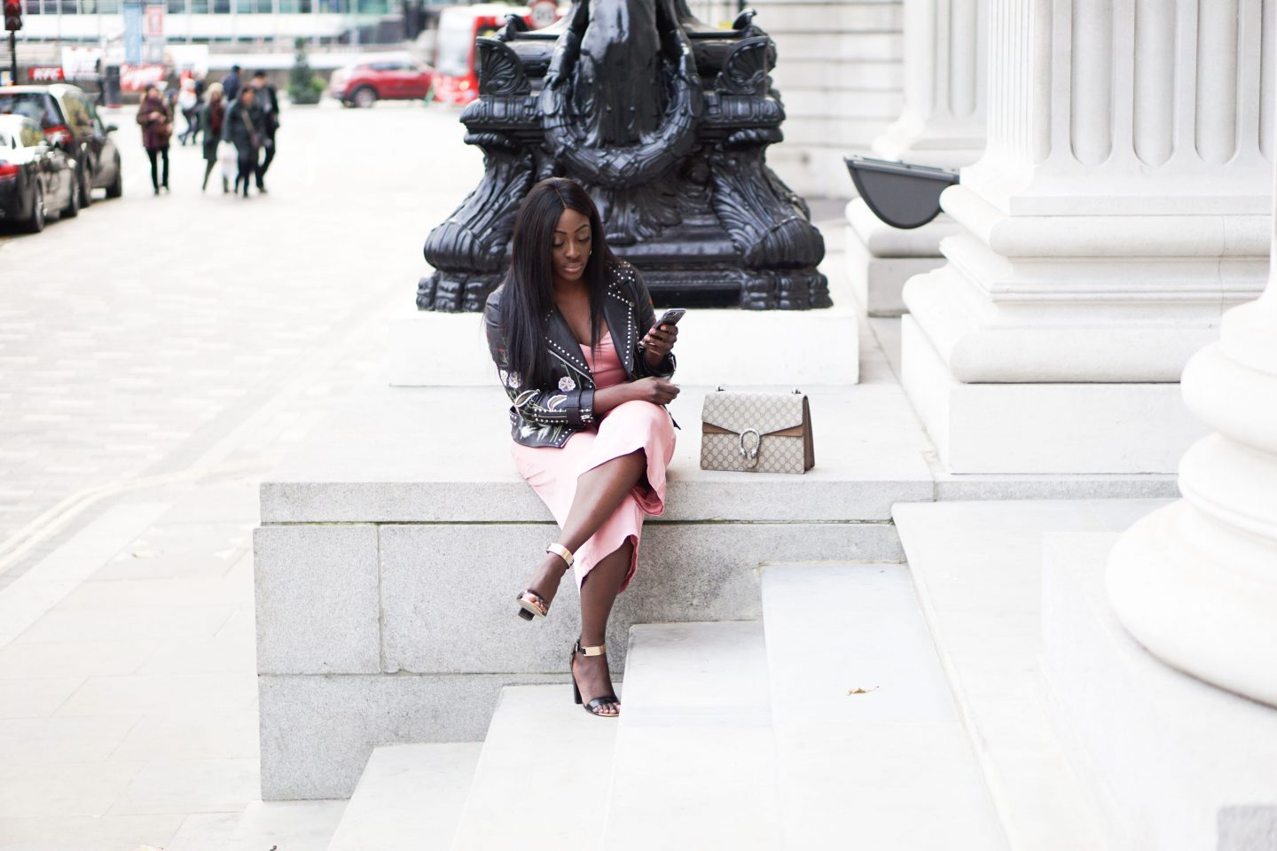 Fashion Blogging: A Year Later 4 - Style and the Sass