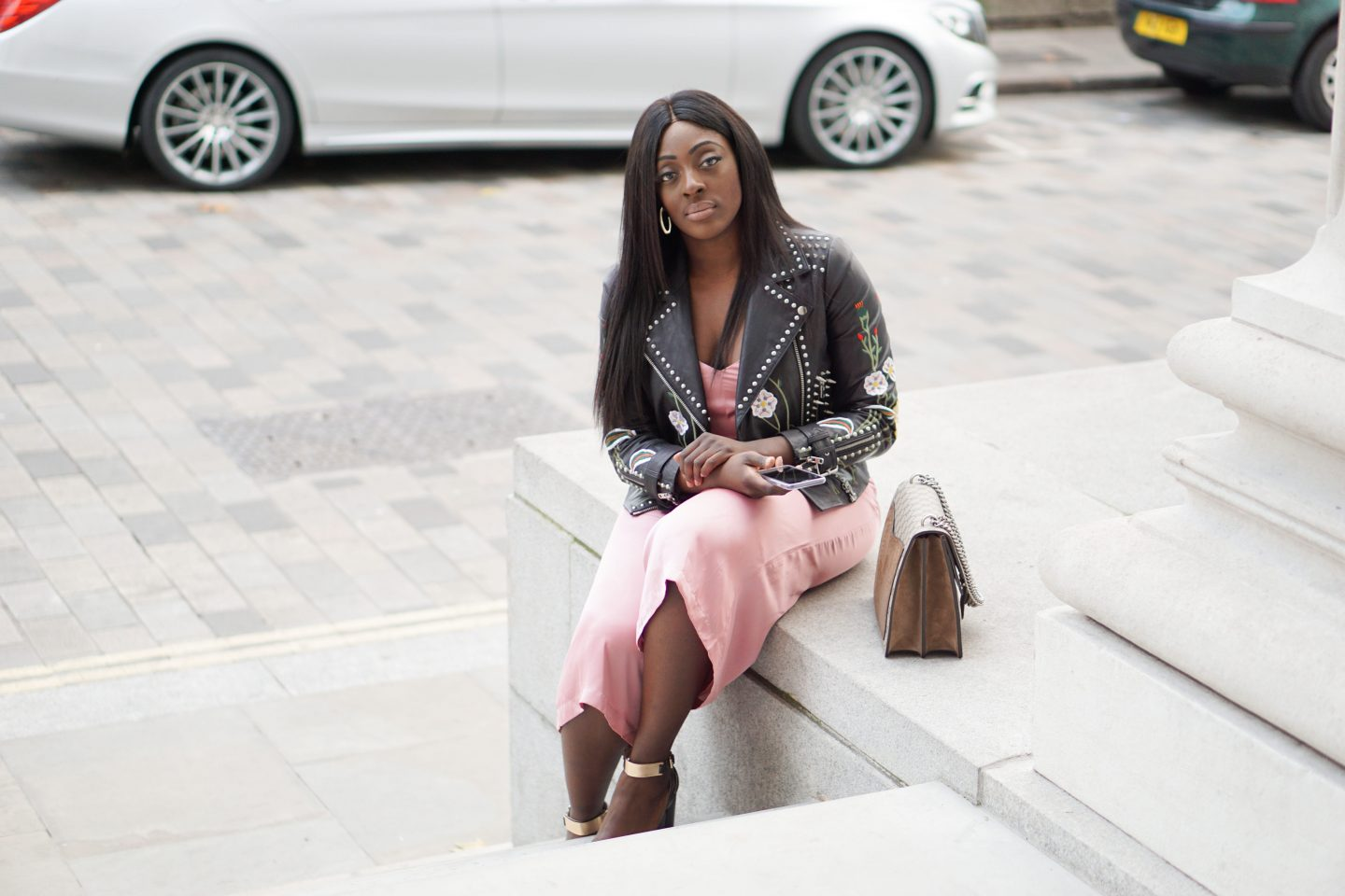 Fashion Blogging: A Year Later 3 - Style and the Sass