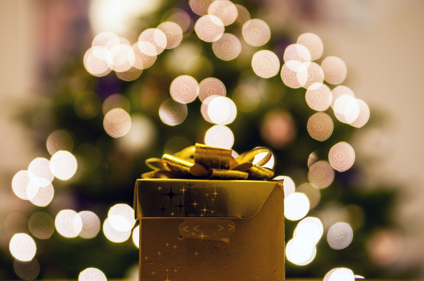 Christmas Gifts Guide - For Her & Him - Style and the Sass
