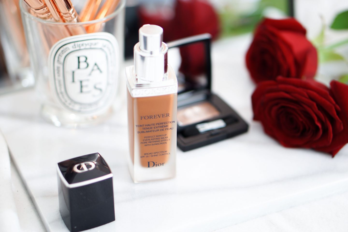 Diorskin Forever Foundation by Dior 1 - Style and the Sass