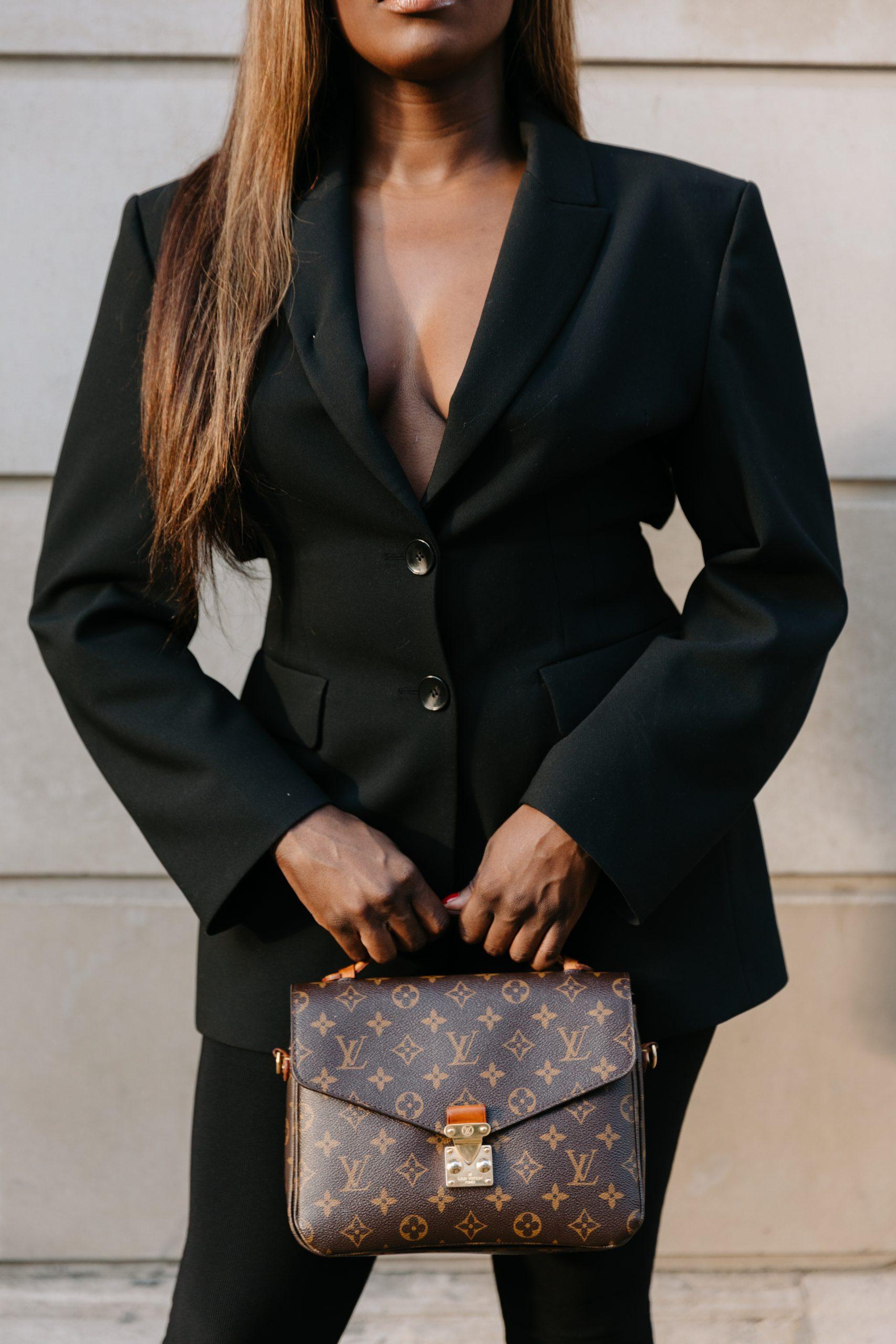 What is SEO? The Basics - Louis Vuitton Metis - Tasha Antwi