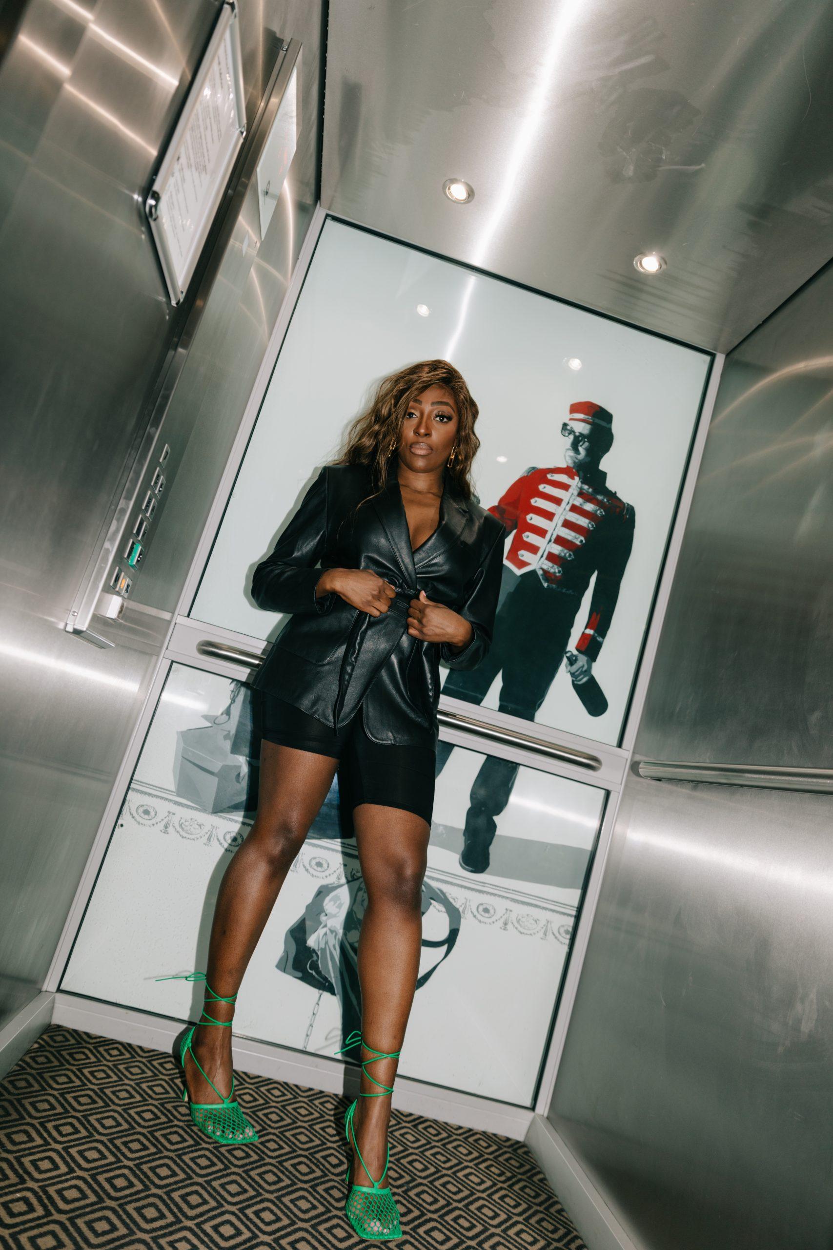 Bottega Veneta Stretch Sandals - By Daniel Lee - Tasha Antwi - Luxury Fashion